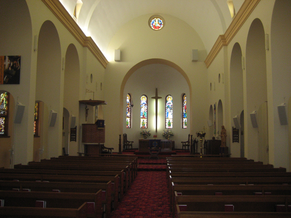 Taree Angligan Church