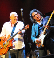 Black Sorrows
